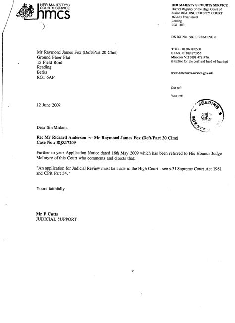 tenancy termination letter template uk sle