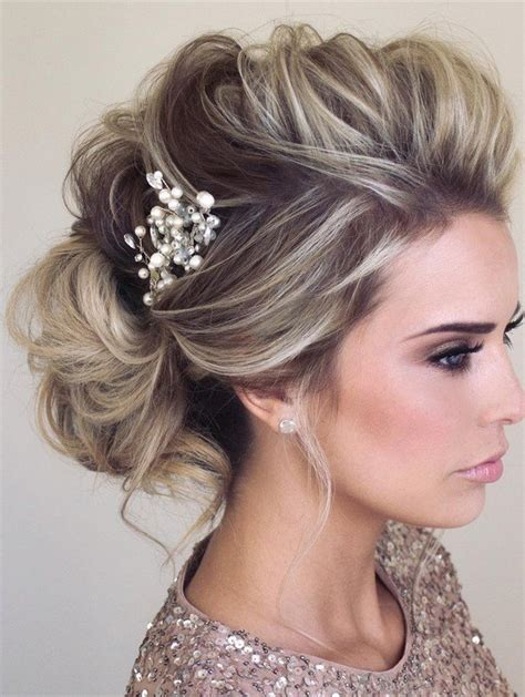 Wedding Day Updo Hairstyles by 20 Inspiring Wedding Hairstyles From Steph On Instagram