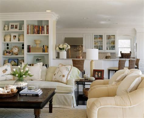 Decorating Ideas Shelves Living Room Furniture Simple Design Living Dining Room Divider Using