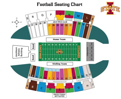 msu student section tickets where is the student section in your stadium are students