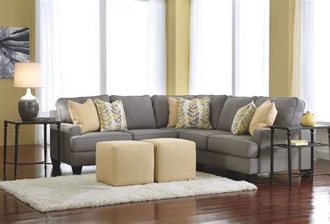 ashley furniture sectional couch 5 tips for getting the sectional of your dreams ashley