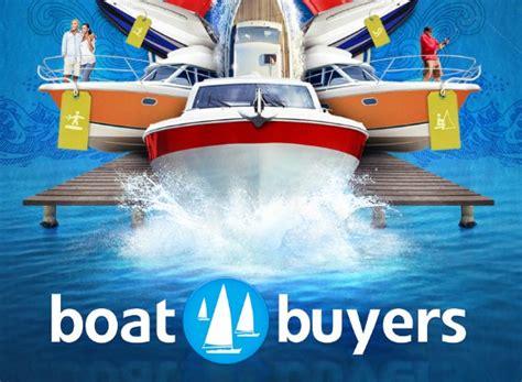 boat buyers season 1 episodes list next episode - Boat Buyers Show