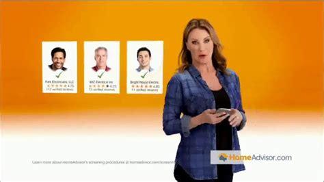 home advisor tv commercial featuring amy matthews ispot tv homeadvisor app tv commercial repair or remodel