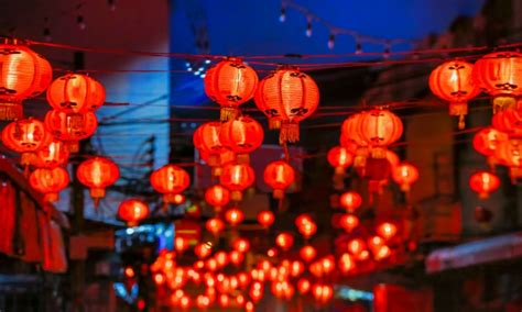 new year lanterns why celebrate the new year in these 5 us cities