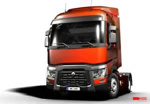 Renault Truks Renault Trucks Corporate Press Releases A New Range