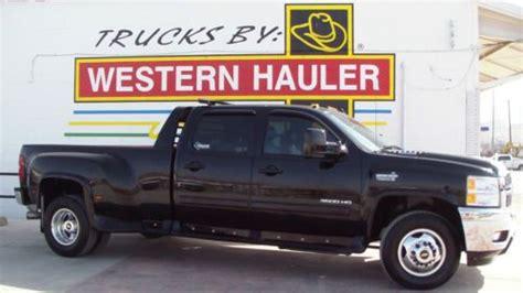 Western Hauler Headache Rack by Find Used 2012 Chevy 3500 Western Hauler Ltz Nav Back Up