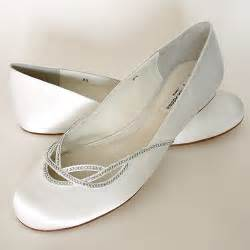 the most comfortable bridal shoes ballet style