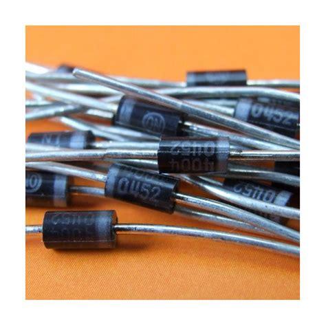 diode 1n5401 diode rectifier 1n5401