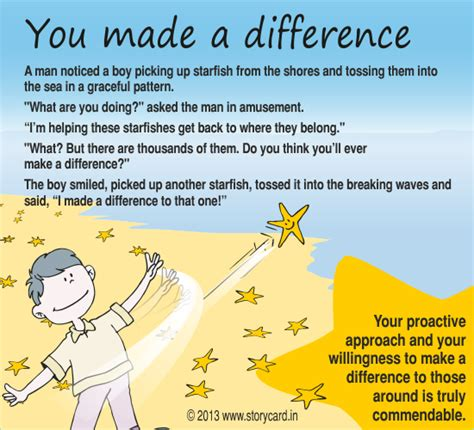 You made a difference free colleagues amp co workers ecards 123