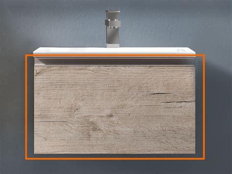 cassetto smart smart base 1 cassetto 59x45 oak iperceramica