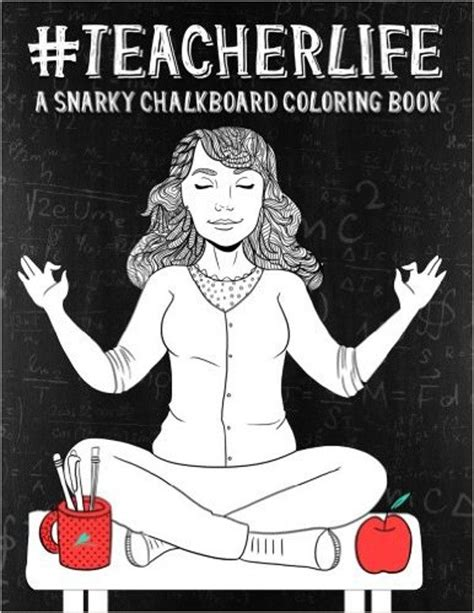 Stress Relief For Teachers! 5 Hilarious Books About What
