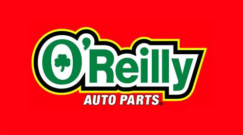 O Reilly Auto Parts Logo Vector by O Reilly Auto Parts Distribution Center Collins Electrical