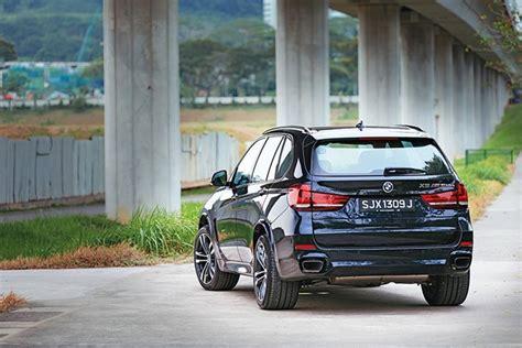 x5 diesel review bmw x5 m50d review torque