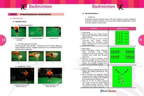 Raket Hart X1 X2 X3 badmintonsm