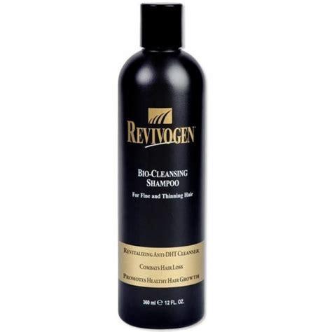 Dht Detox by Revivogen Bio Cleansing Shoo 360ml Your Chemist Shop
