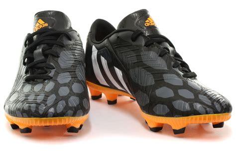 adidas predator absolado instinct fg mens football boots new adidas predator absolado instinct fg black mens