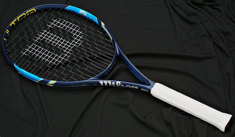 Raket Ultra tennis warehouse wilson ultra 100 racquet review