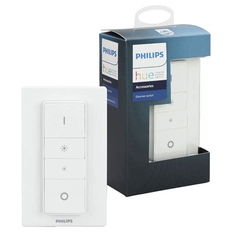 philips hue light switch philips hue dimmer switch officeworks