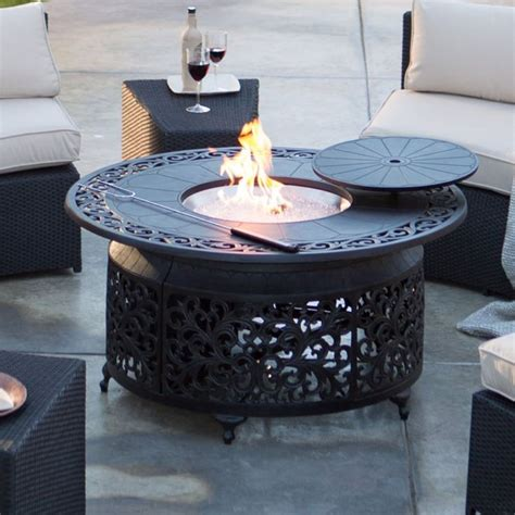 diy gas pit table 25 best ideas about gas pits on diy gas pit gas pit and gas