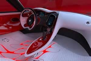 Cars Interior Design 187 Automotive Design Photos Of Renault Dezir Concept