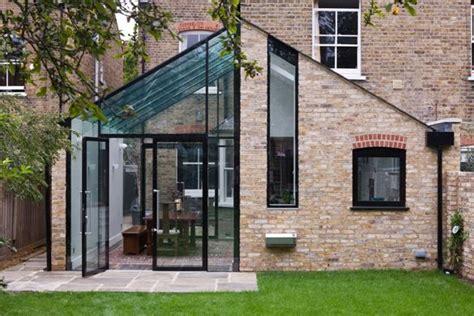 modern conservatory flat roof szukaj  google