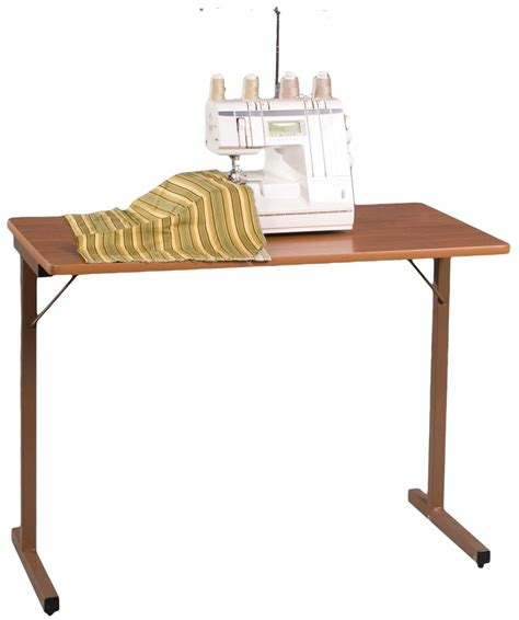 portable sewing table fashion sewing cabinets of america 295 portable utility table