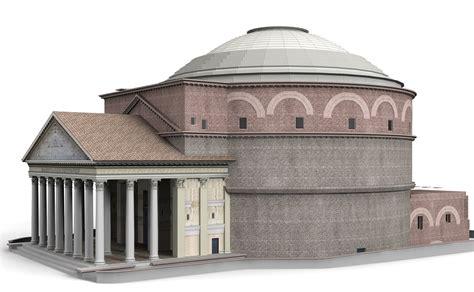 cupola pantheon roma curiosidades pante 243 n de roma caminando por la historia