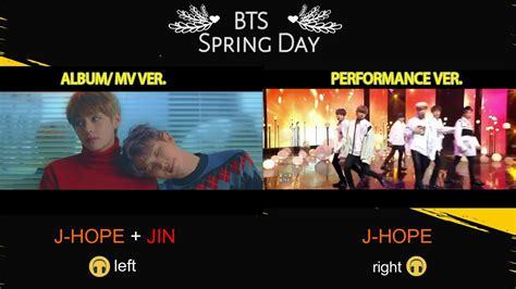 bts spring day mp3 download lagu bts spring day 3d live use headphones mp3