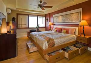 contemporary master bedroom furniture consists of wooden