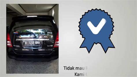 Jual Freezer Bekas Di Jakarta dijual mobil kijang innova jual mobil bekas jakarta di
