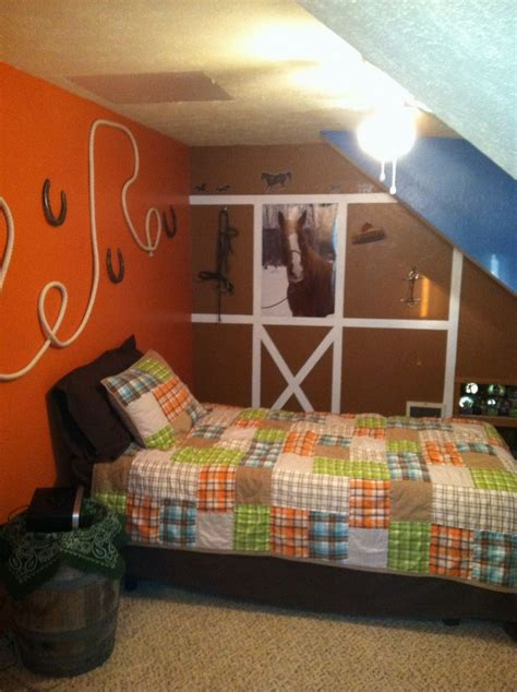 horse bedrooms country girl horse themed bedroom kid bedroom ideas pinterest bedrooms horse bedrooms and