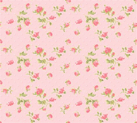 pattern flower tumblr pink floral pattern tumblr
