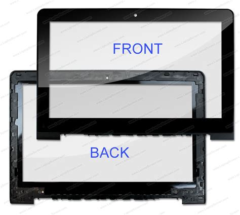 Repair Screen Laptop Dell screen for dell chromebook 11 replacement laptop lcd screens