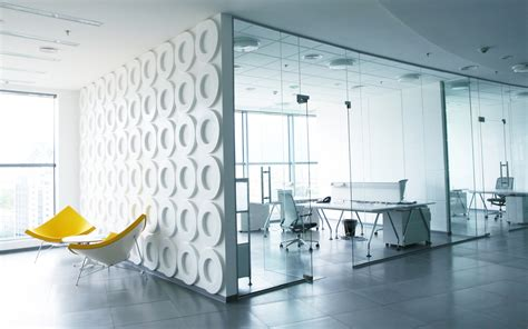 office wall design ideas is your office design harming your office productivity