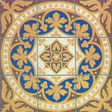 edwardian design on pinterest encaustic tile tiled 12 best images about victorian tiles on pinterest