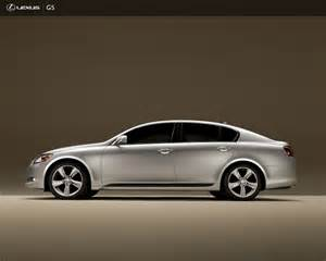 2008 lexus gs 350 information and photos zombiedrive