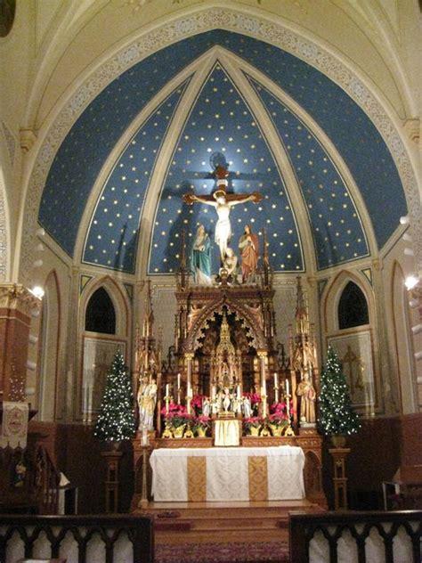 30 church christmas decorations ideas magment