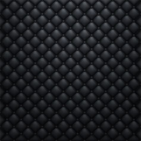 pattern leather black ornate pattern leather background vector 01 vector