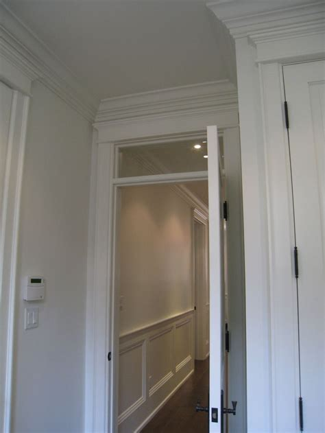 Interior Doors With Transom Transom Window Above Interior Door For The Home