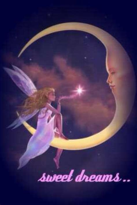 moon and stars fairy l 17 best images about goodnight sweet dreams on pinterest