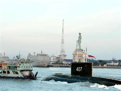 Carta Poster Kapal Selam tni al kilo class submarine by pandoe on deviantart