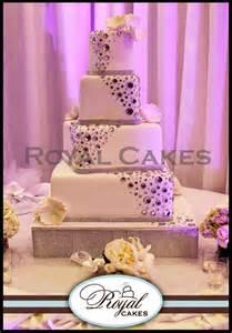 Wedding Cake Drapes Wedding Cakes Royal Cakes