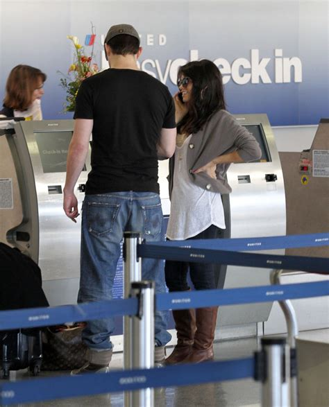Social Security Office On Tatum by Channing Tatum Catching A Flight At Lax Airport