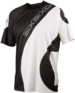 Kaos Bike To Work 10 Raglan buy sixsixone 661 sleeve cycling jersey at tredz bikes
