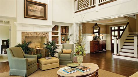 southern living style 106 living room decorating ideas southern living