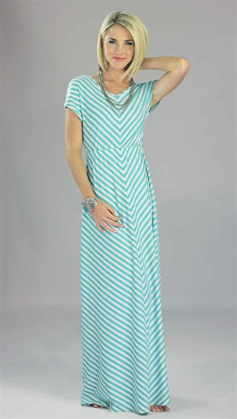 Modest Maxi Dresses by Maxi Dresses Modest Oasis Fashion