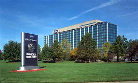 ford group ford motor company usa auto world
