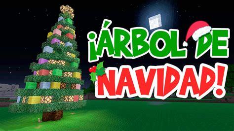 como hacer arbolitos de navidad 161 c 243 mo hacer un 193 rbol de navidad que funciona minecraft xbox 360 one ps3 ps4
