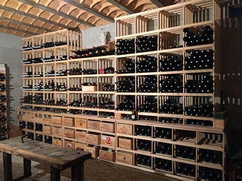 Fabriquer Une Cave A Vin 3750 by Fabriquer Une Cave A Vin En Bois Sedgu