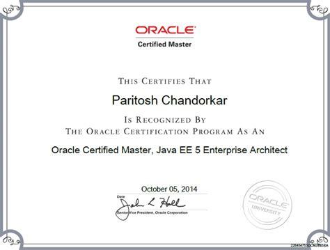 Java Architect Description by Got The Scea 5 Certificate Scea Forum At Javaranch